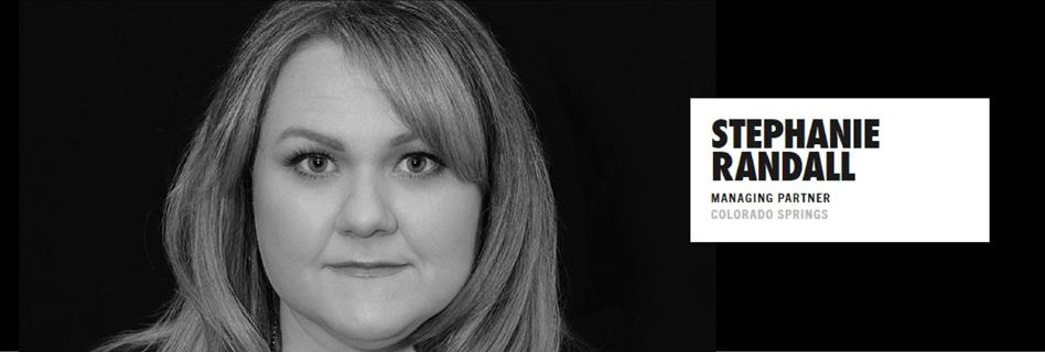 Stephanie Randall - Managing Partner