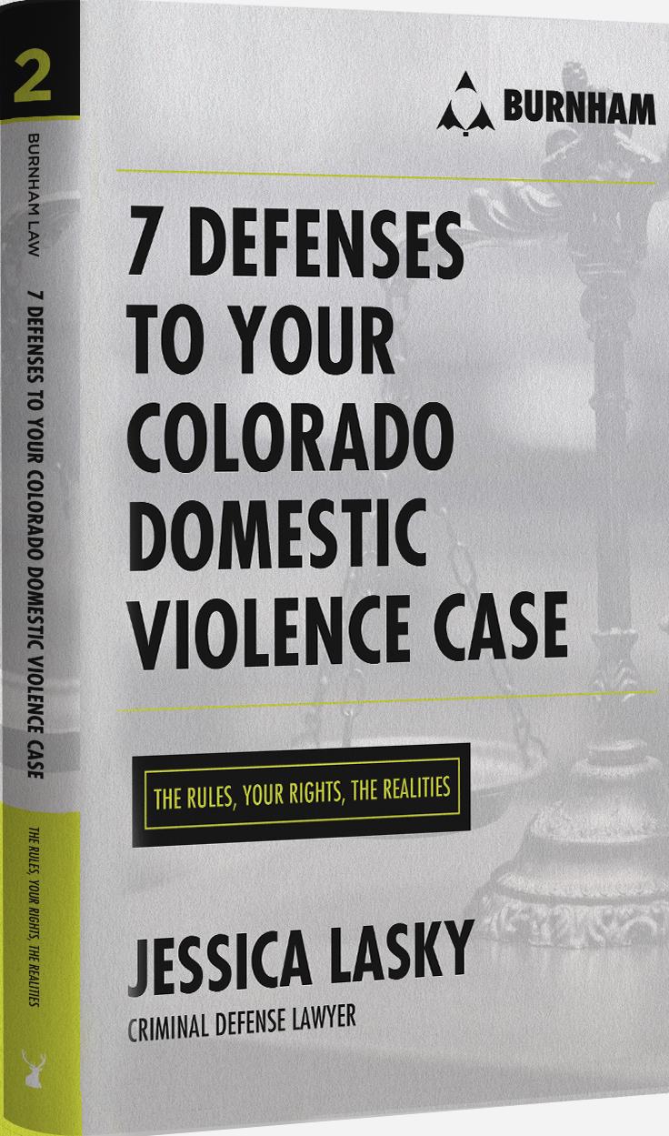 Domestic Violence and Divorce in Colorado